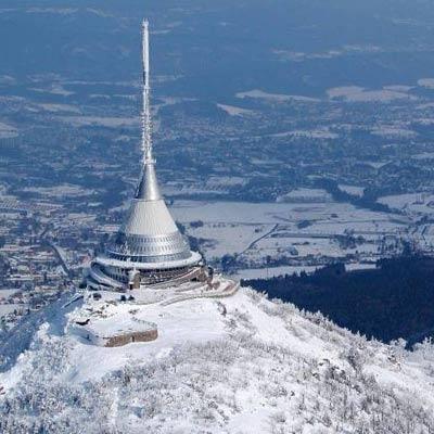 Zimní dovolená v tuzemsku s lyžařskou/snowboardovou školou